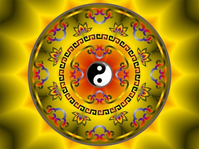 Tibetan_Yin_Yang_Mandala