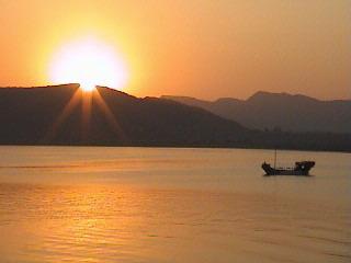 Inde Gange