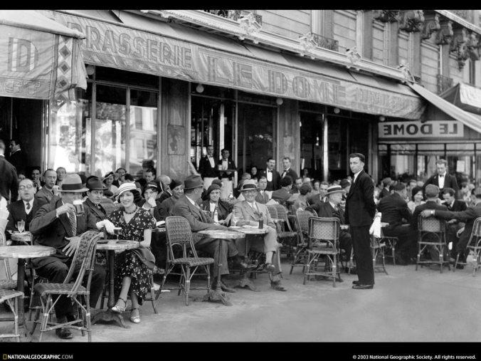 France - paris-cafe-1920s-natl-geographic1