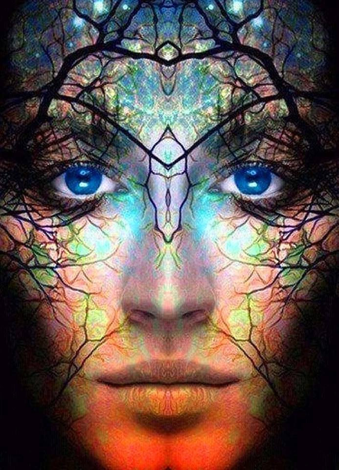 visage nature