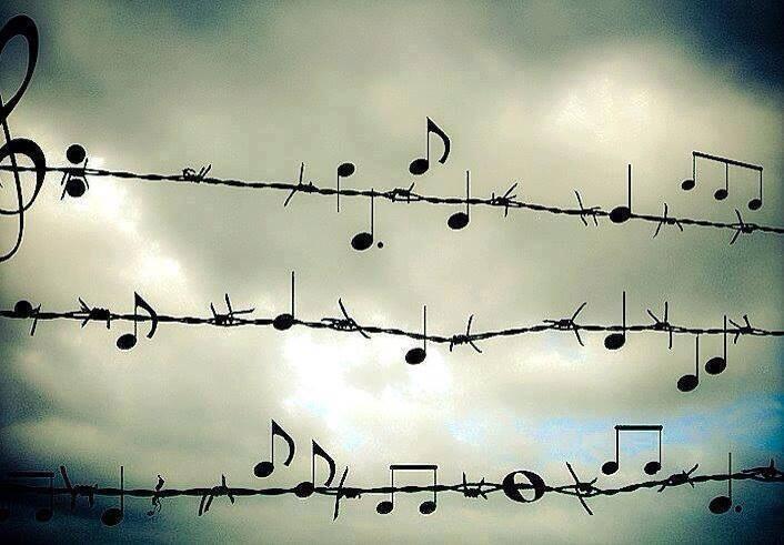 fils et musique