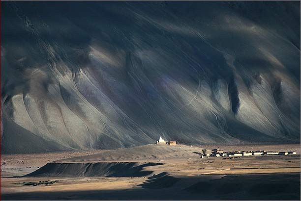 Inde Ladakh