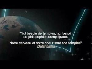 Notre temple