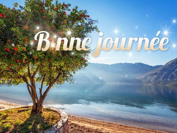 Le Lundi Une Belle Journee Dandanjean