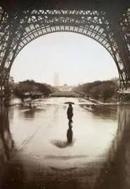 Visage de Paris