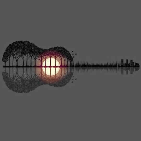ImAGE guitare