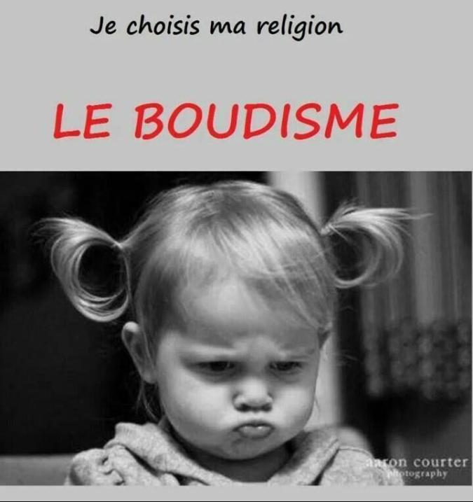ImAGE Boudisme