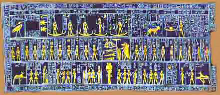 calendrier-egyptien