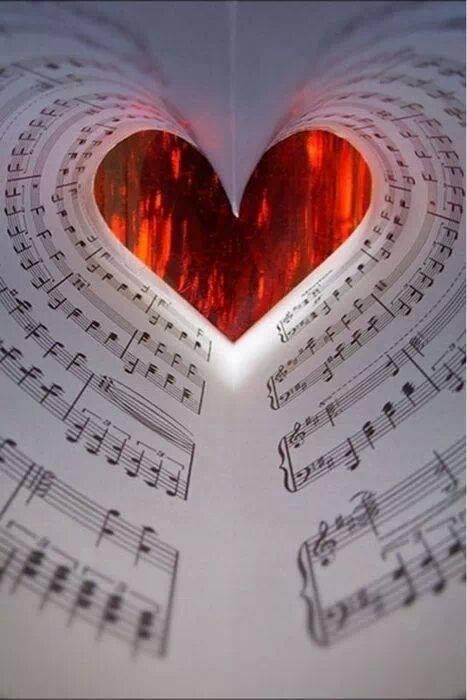 ImAGE amour musique