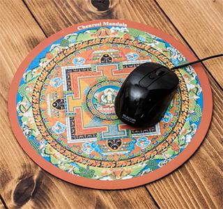 tapis-de-souris-bouddhiste-tibet