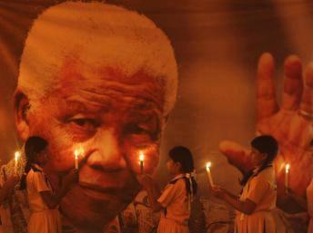 ImAGE Mandela