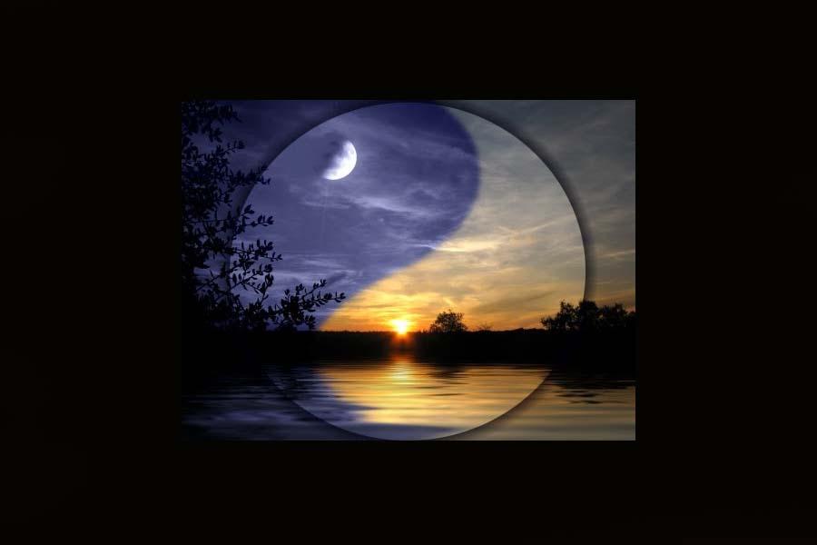 ImAGE yin yang