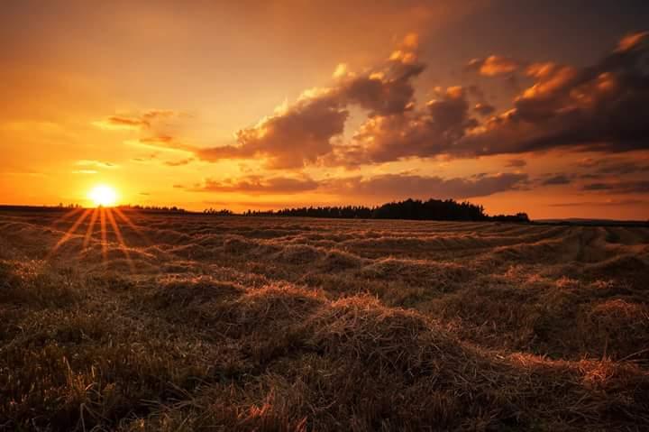 ImAGE lever de soleil