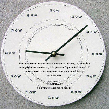 horloge-NOW