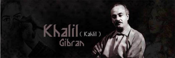 Khalil-Gibran