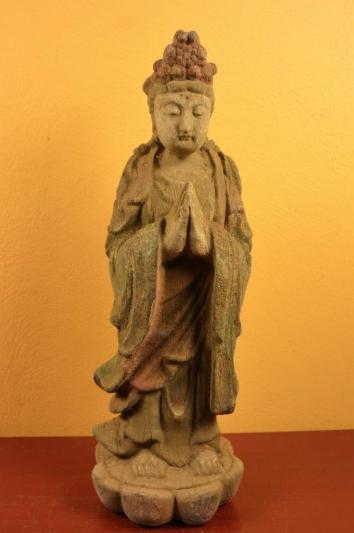 Kuan Yin Bodhisattva compassion