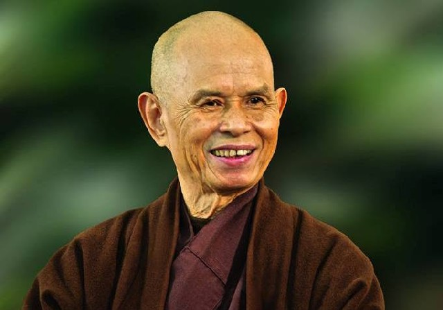 thich nhat hanh-